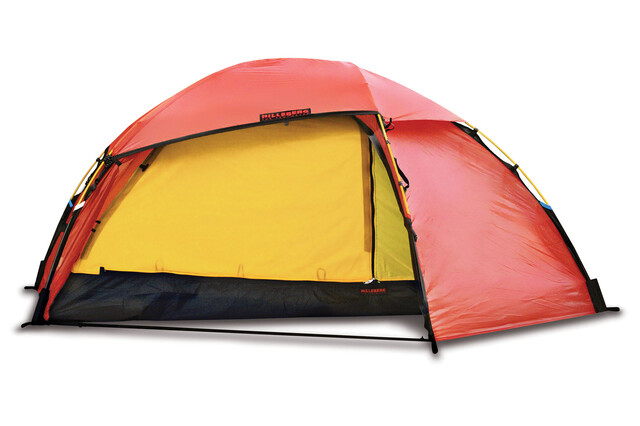 Hilleberg Rogen Tent, red l Online outdoor shop Campz.nl